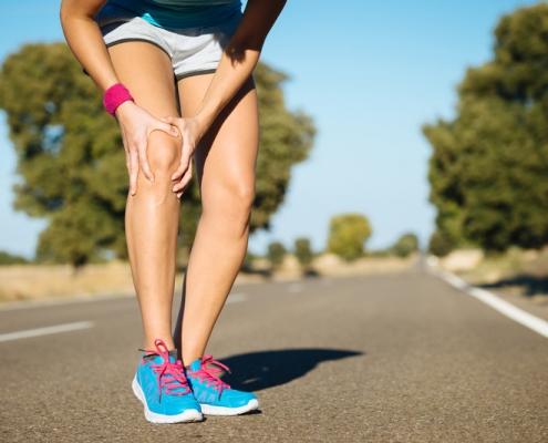 Bolovi u kolenima