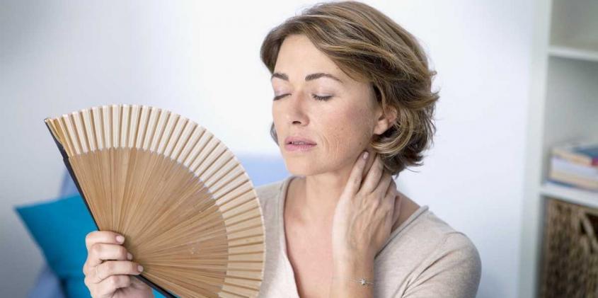 stres u menopauzi