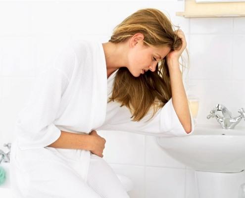 bol prilikom mokrenja