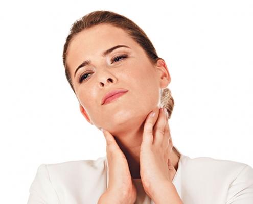 lečenje upaljenog grla