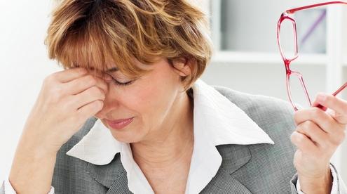pomoć u menopauzi