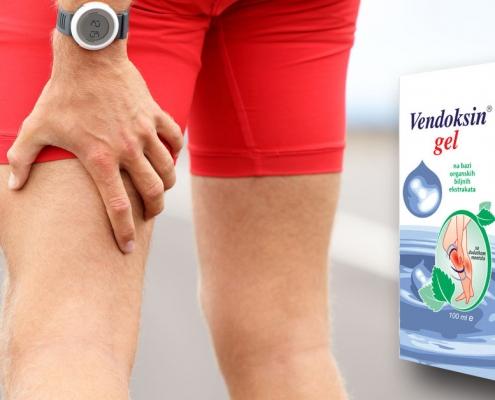 lečenje sportskih i drugih povreda