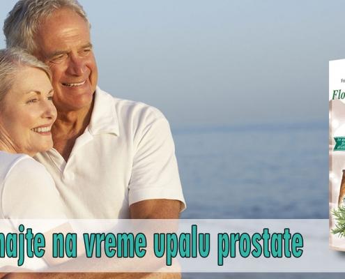 Prepoznajte na vreme upalu prostate