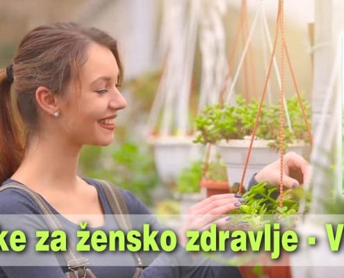 Biljke za žensko zdravlje - Virak
