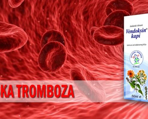 Venska tromboza