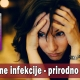 Vaginalne infekcije - prirodno lečenje