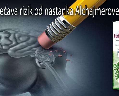 Stres povećava rizik od nastanka Alchajmerove bolesti