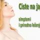 Ciste na jajnicima - simptomi i prirodno lečenje