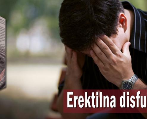 Erektilna disfunkcija