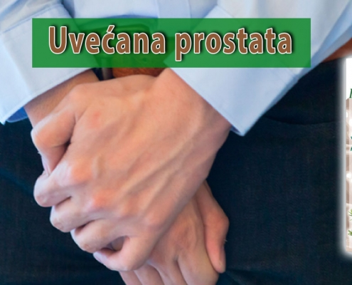 Uvećana prostata