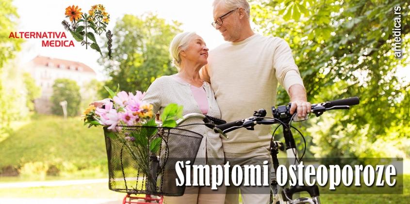 Simptomi osteoporoze