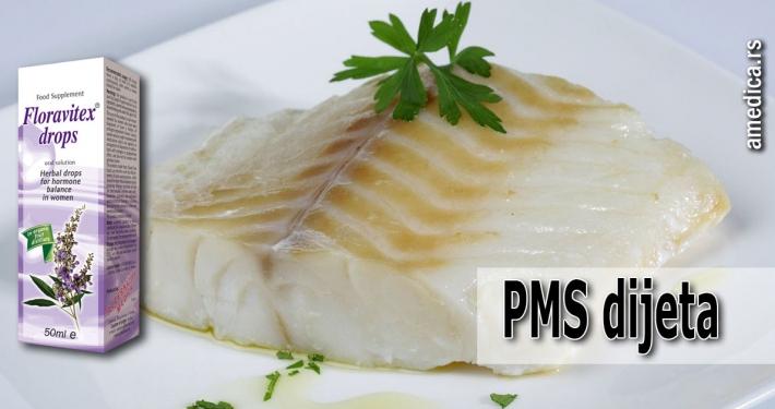 PMS dijeta
