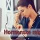 Hormonske migrene