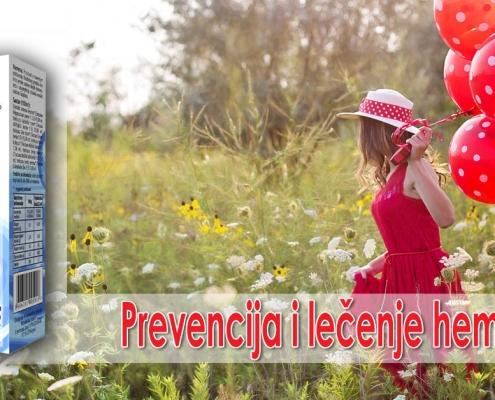 Prevencija i lečenje hemoroida