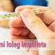 Simptomi lošeg imuniteta