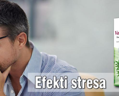 Efekti stresa