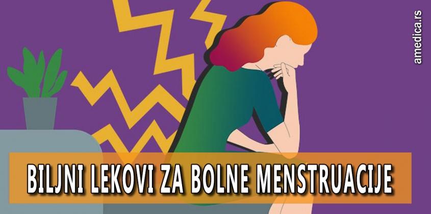 bolne menstruacije