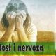 kod napetosti i nervoze