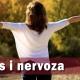 Stres i nervoza