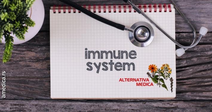 Imuni sistem