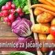 Namirnice za jačanje imunog sistema
