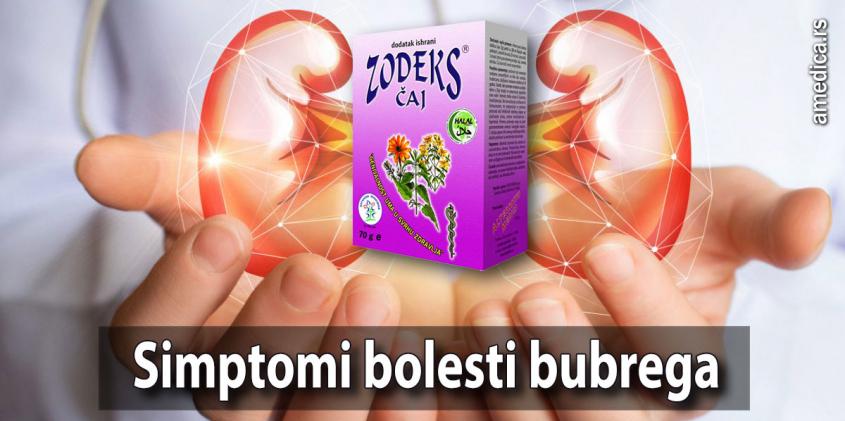 bolesti bubrega