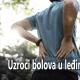 Uzroci bolova u leđima